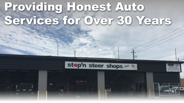 Providing Honest Auto Service for Over 30 Years | Auto mechanic
